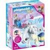 PLAYMOBIL® 9473 Sněžný muž a sáně