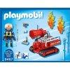 PLAYMOBIL® 9467 Hasičský robotický vůz