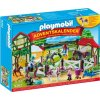 PLAYMOBIL® 9262 Adventní kalendář Koňská farma
