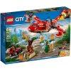 LEGO City 60217 Požární letoun