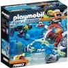 PLAYMOBIL® 70003 Spy Team Mini ponorka