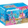 PLAYMOBIL® 70033 Mořský kočár s koníky