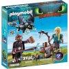 PLAYMOBIL® 70040 Dragons Škyťák a Astrid