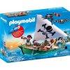 PLAYMOBIL® 70151 Pirátská loď s motorem