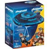 PLAYMOBIL® 70070 THE MOVIE Rex Dasher s padákem