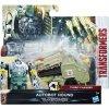 Transformers MV5 Turbo Changer AUTOBOT HOUND