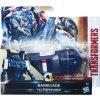 Transformers MV5 Turbo Changer BARRICADE