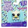 Littlest Pet Shop Zvířátko Azure O´Strich