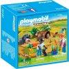 PLAYMOBIL® 70137 Výběh pro králíky a morčata