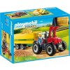 PLAYMOBIL® 70131 Traktor s vlečkou
