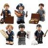 LEGO 71022 ucelená kolekce 6 minifigurek Fantastická zvířata