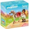 PLAYMOBIL® 70123 Solana a drezura Luny