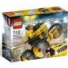 LEGO Racers 9093 Drtič kostí