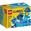 LEGO Creator 10706 Modrý kreativní box