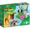 LEGO DUPLO 10904 Zvířecí mláďátka