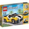 LEGO Creator 31046 Rychlé auto