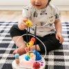 Baby Einstein Hračka dřevěná labyrint Color Mixer HAPE 12m+