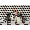 Easywalker Kočárek sportovní Buggy XS Disney Mickey Diamond Disney by Easywalker