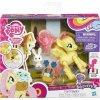 My Little Pony - poník Fluttershy s kamarádem