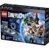 LEGO Dimensions 71170 Starter Pack Playstation 3