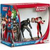 Schleich 22514 Justice League - Batman vs. Harley Quinn