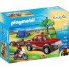 PLAYMOBIL® 70116 Dobrodružství s pick-upem