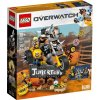 LEGO Overwatch 75977 Junkrat a Roadhog