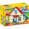 PLAYMOBIL® 70129 Rodinný dům (1.2.3)