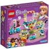 LEGO Friends 41389 Pojízdný zmrzlinový stánek