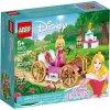 LEGO Disney 43173 Šípková Růženka a královský kočár