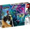 LEGO Hidden Side 70428 Jack a plážová bugina