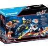 PLAYMOBIL® 70020 Vesmírná policie - Motorka