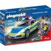 PLAYMOBIL® 70066 Porsche 911 Carrera 4S Policie