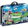 PLAYMOBIL® 70244 Velká přenosná fotbalová aréna