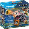 PLAYMOBIL® 70415 Pirát s kanónem