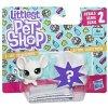 Littlest Pet Shop 2 zviratka serie 2
