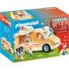 PLAYMOBIL 9114 Zmrzlinářské auto