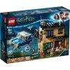 LEGO Harry Potter ™ 75968 Zobí ulice 4