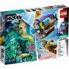 LEGO Hidden Side 70433 Ponorka J.B.