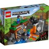 21166 lego minecraft opusteny dul 01