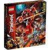 LEGO Ninjago 71720 Robot ohně a kamene