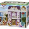 Sylvanian Families 5365 Město - Elegantní městský dům