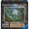 Ravensburger 15030 Exit Puzzle: Jednorožec 759 dílků