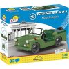 Cobi 24556 Youngtimer – TRABANT 601 Kübelwagen