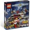 LEGO Space Police 5980 Depo Olihního muže