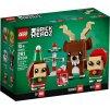 LEGO BrickHeadz 40353 Sob, Elf a Elfka