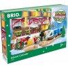 BRIO 33848 Adventní kalendář