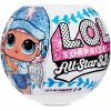 L.O.L. SURPRISE panenka Sportovní hvězdy Go Team