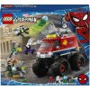 LEGO Super Heroes 76174 SpiderMan v monster trucku vs. Mysterio