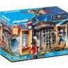 PLAYMOBIL 70506 Přenosný box Pirátské dobrodružství